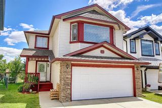 Main Photo: 27 Bridlewood Green SW in Calgary: Bridlewood Detached for sale : MLS®# A1124380