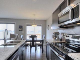 Photo 1: Glenridding in Edmonton: Zone 56 House Half Duplex for sale : MLS®# E4058103