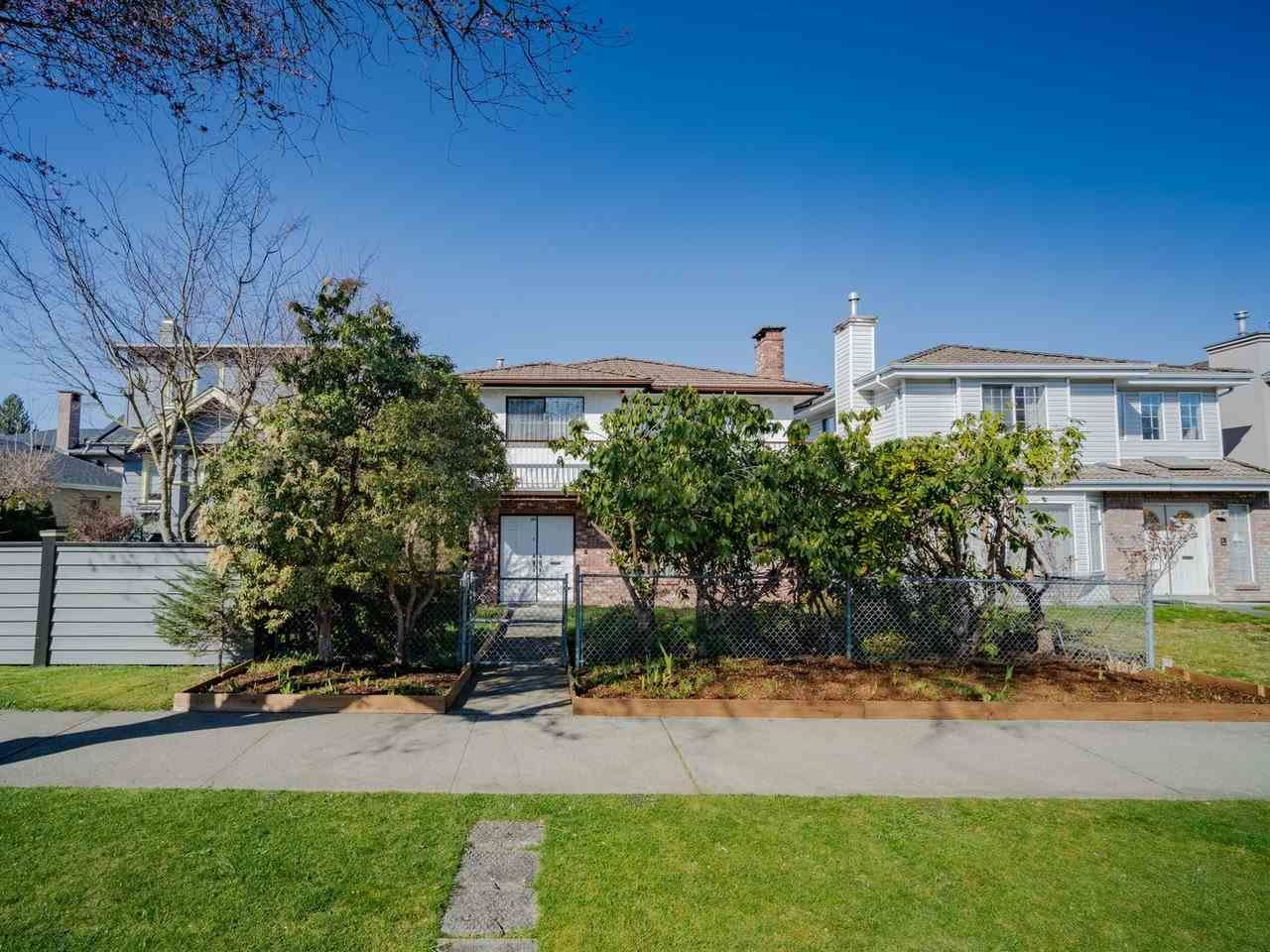 Main Photo: 2817 E 21ST AVENUE in Vancouver: Renfrew Heights House for sale (Vancouver East)  : MLS®# R2558732