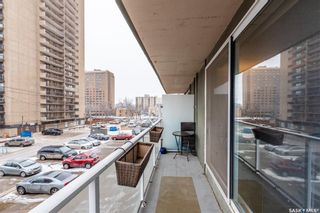 Photo 16: 304 320 5th Avenue North in Saskatoon: Central Business District Residential for sale : MLS®# SK840963