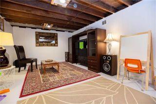 Photo 17: 452 St Jean Baptiste Street in Winnipeg: St Boniface Residential for sale (2A)  : MLS®# 1914756