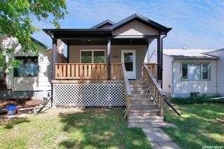 Main Photo: 1445 Royal Street in Regina: Rosemont Residential for sale : MLS®# SK872030