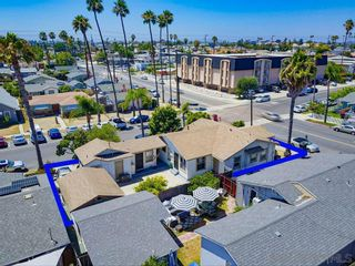 Photo 9: UNIVERSITY HEIGHTS Property for sale: 4585-87 Kansas St in San Diego
