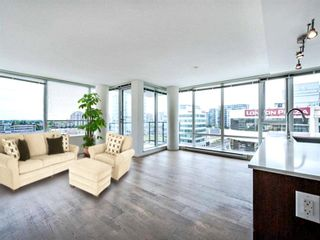 """Photo 1: 1113 7988 ACKROYD Road in Richmond: Brighouse Condo for sale in """"QUINTET A"""" : MLS®# R2556655"""