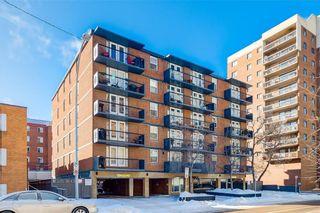 Photo 2: 403 605 14 Avenue SW in Calgary: Beltline Apartment for sale : MLS®# C4229397
