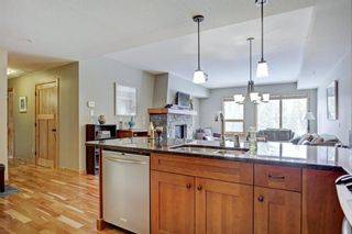 Photo 29: 201 379 Spring Creek Drive: Canmore Apartment for sale : MLS®# A1072923