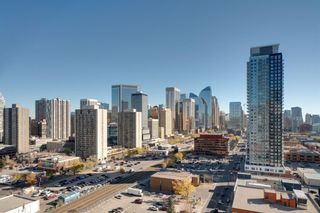 Photo 3: 1702 1053 10 Street SW in Calgary: Beltline Apartment for sale : MLS®# A1153630