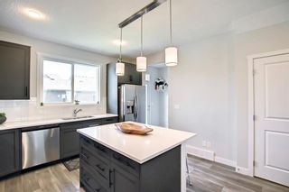 Photo 14: 311 Carringvue Way NW in Calgary: Carrington Row/Townhouse for sale : MLS®# A1151443