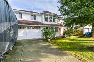 Photo 1: 8426 JENNINGS Street in Mission: Mission BC House for sale : MLS®# R2537446