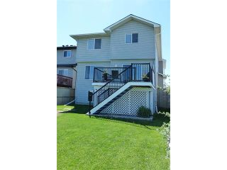 Photo 40: 772 LUXSTONE Landing SW: Airdrie House for sale : MLS®# C4016201