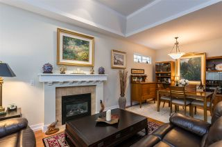 """Photo 18: 122 15500 ROSEMARY HEIGHTS Crescent in Surrey: Morgan Creek Townhouse for sale in """"THE CARRINGTON"""" (South Surrey White Rock)  : MLS®# R2493967"""