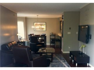 """Photo 5: 111 74 MINER Street in New Westminster: Fraserview NW Condo for sale in """"Fraserview Park"""" : MLS®# V968271"""