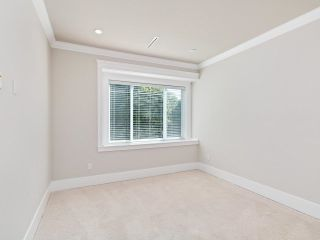 Photo 22: 8220 ROSEBANK Crescent in Richmond: South Arm House for sale : MLS®# R2615703