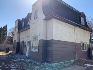 Photo 7: 556 Alexander Avenue in Winnipeg: Industrial / Commercial / Investment for sale (5A)  : MLS®# 202107455