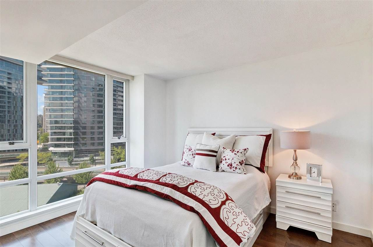 Photo 19: Photos: 806 918 COOPERAGE WAY in Vancouver: Yaletown Condo for sale (Vancouver West)  : MLS®# R2589015