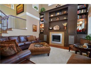 """Photo 2: 3366 RED ALDER Place in Coquitlam: Burke Mountain House for sale in """"BIRCHWOOD ESTATES"""" : MLS®# V950690"""