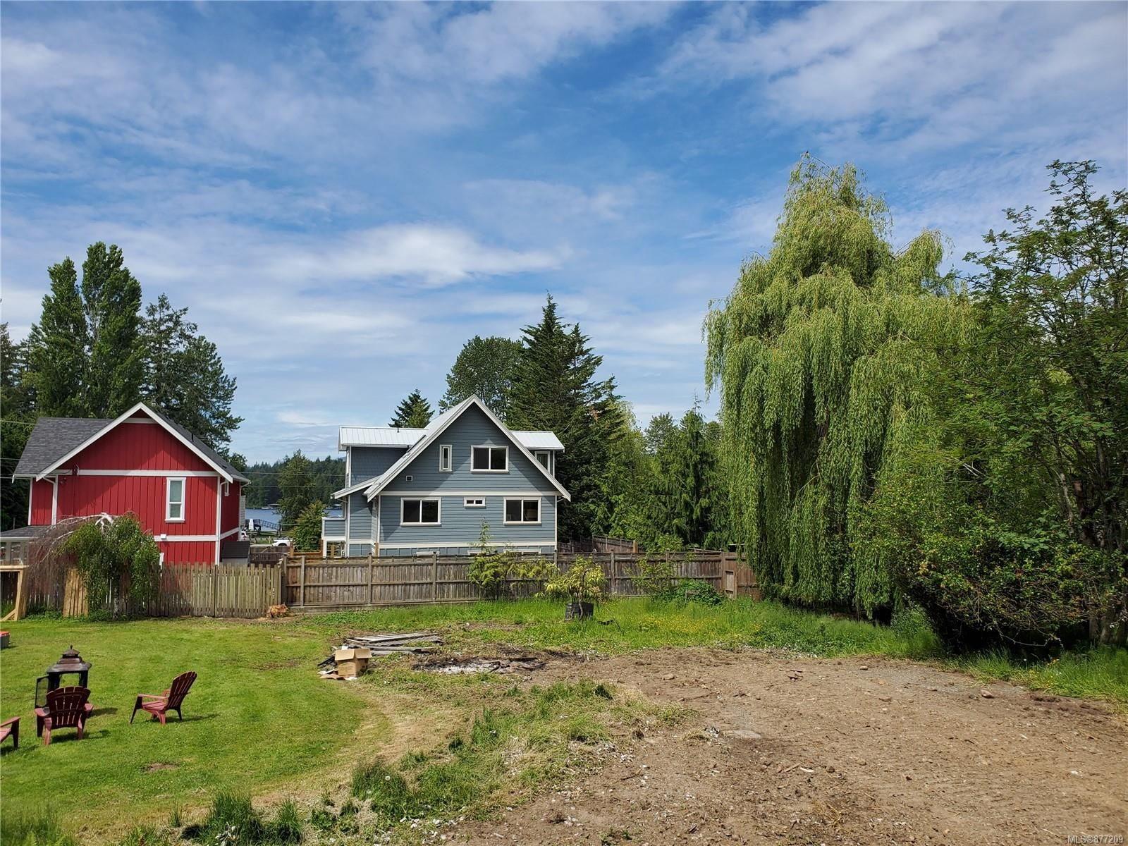Main Photo: 2722 GIBSON Pl in : ML Shawnigan Land for sale (Malahat & Area)  : MLS®# 877209