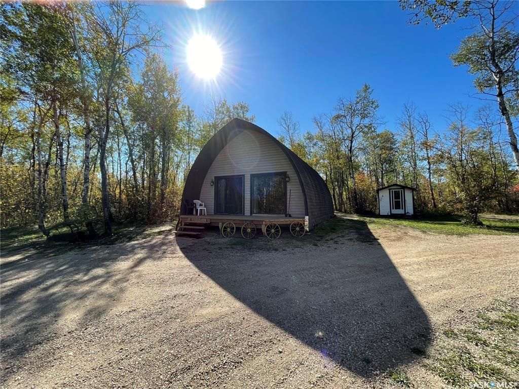 Main Photo: Guys and Gals Campground in Kipabiskau: Commercial for sale : MLS®# SK871545