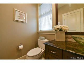 Photo 10: 7 551 Bezanton Way in VICTORIA: Co Latoria Row/Townhouse for sale (Colwood)  : MLS®# 717486