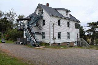 Photo 2: 56 St. Mary's Street in Digby: 401-Digby County Multi-Family for sale (Annapolis Valley)  : MLS®# 201824585