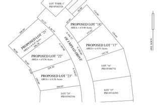 Main Photo: Lot 22 Olympiad Drive in Nictaux: 400-Annapolis County Vacant Land for sale (Annapolis Valley)  : MLS®# 202113264