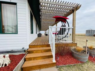 Photo 9: 565078 RR 183: Rural Lamont County Manufactured Home for sale : MLS®# E4241471