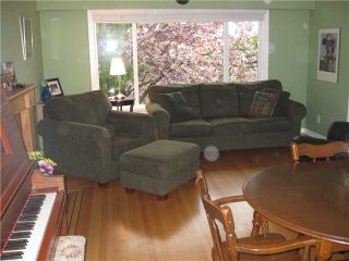 Photo 3: 4661 NAPIER Street in Burnaby: Brentwood Park House for sale (Burnaby North)  : MLS®# V897588