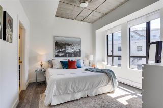 """Photo 10: 505 28 POWELL Street in Vancouver: Downtown VE Condo for sale in """"POWELL LANE"""" (Vancouver East)  : MLS®# R2577298"""