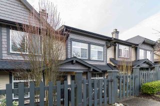 """Photo 2: 55 13819 232 Street in Maple Ridge: Silver Valley Townhouse for sale in """"Brighton"""" : MLS®# R2134121"""