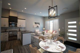 Photo 5: 10332 / 10334 159 Street in Edmonton: Zone 21 House Duplex for sale : MLS®# E4224063