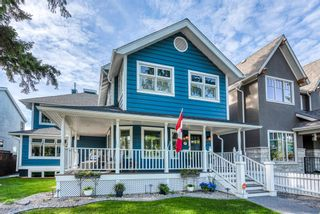 Photo 8: 1731 7 Avenue NW in Calgary: Hillhurst Detached for sale : MLS®# A1112599