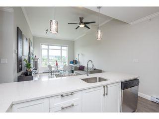 "Photo 10: 403 11566 224 Street in Maple Ridge: East Central Condo for sale in ""CASCADA"" : MLS®# R2239871"