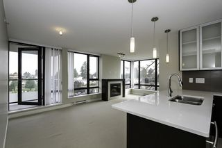 Photo 2: 701 7325 ARCOLA STREET in : Highgate Condo for sale : MLS®# V1085978