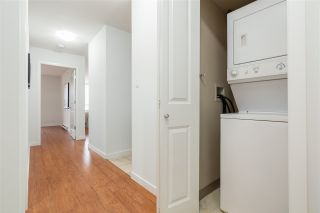 """Photo 21: 706 2088 MADISON Avenue in Burnaby: Brentwood Park Condo for sale in """"Fresco Renaissance Towers"""" (Burnaby North)  : MLS®# R2570542"""