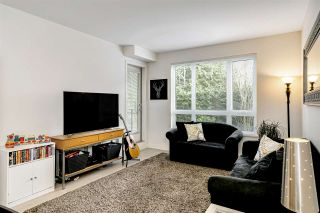 "Photo 4: 213 13931 FRASER Highway in Surrey: Whalley Condo for sale in ""Verve"" (North Surrey)  : MLS®# R2537081"