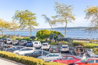"""Main Photo: 111 14881 MARINE Drive: White Rock Condo for sale in """"DRIFTWOOD ARMS"""" (South Surrey White Rock)  : MLS®# R2595780"""