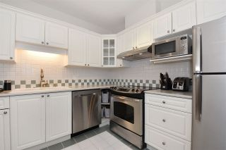 "Photo 13: 405 5735 HAMPTON Place in Vancouver: University VW Condo for sale in ""The Bristol"" (Vancouver West)  : MLS®# R2236693"