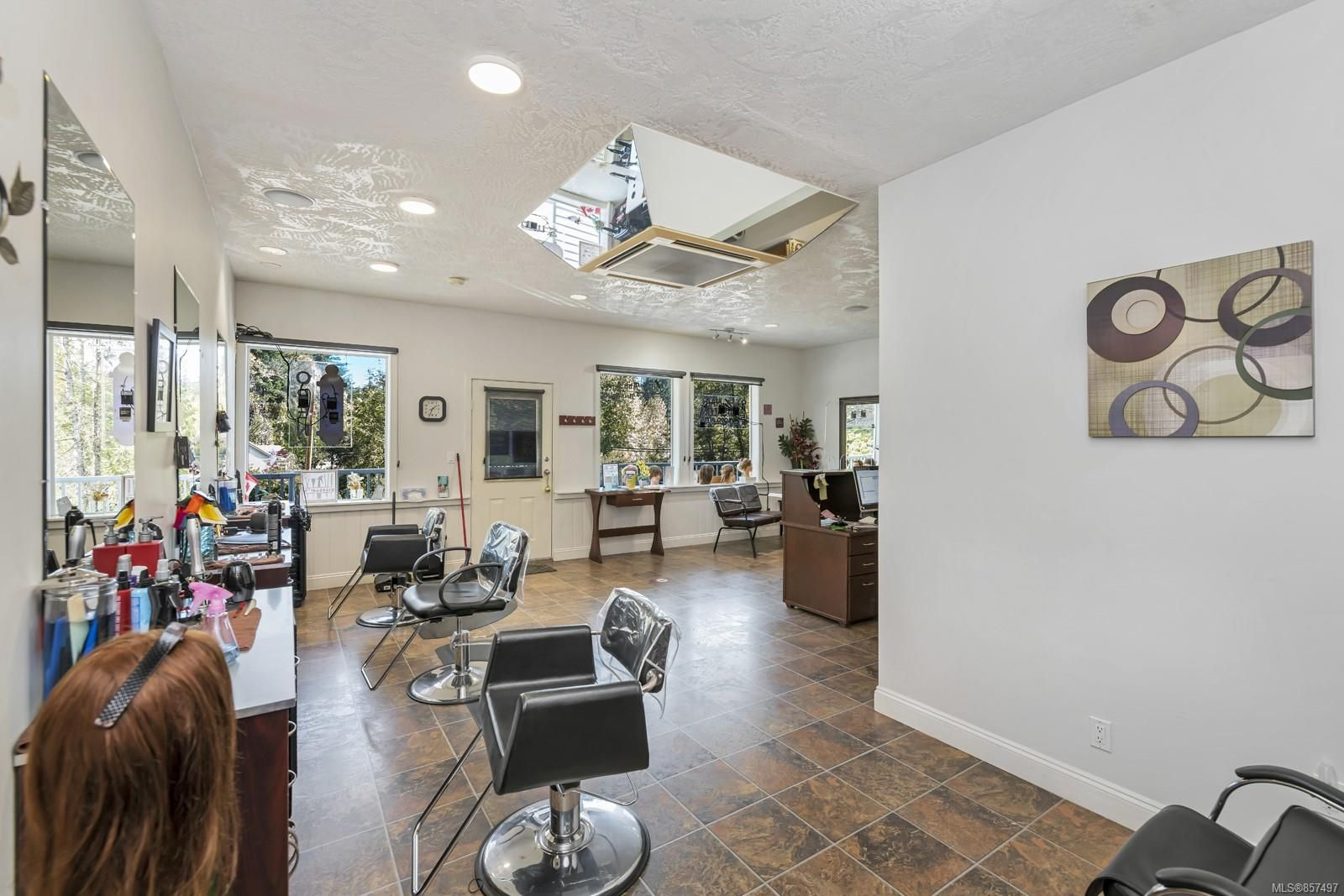 Main Photo: 4 1855 Renfrew Rd in : ML Shawnigan Business for sale (Malahat & Area)  : MLS®# 857497