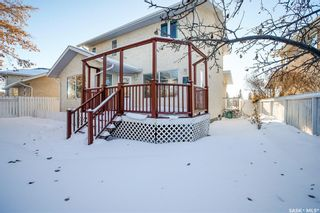 Photo 40: 1023 Budz Green in Saskatoon: Arbor Creek Residential for sale : MLS®# SK836072