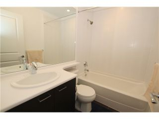 """Photo 9: 1002 2655 BEDFORD Street in Port Coquitlam: Central Pt Coquitlam Townhouse for sale in """"WESTWOOD"""" : MLS®# V1073660"""