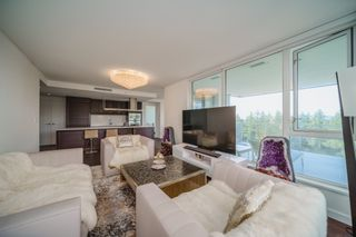 """Photo 6: 2105 3355 BINNING Road in Vancouver: University VW Condo for sale in """"Binning Tower"""" (Vancouver West)  : MLS®# R2611409"""
