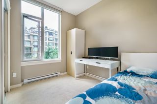 """Photo 19: 710 1415 PARKWAY Boulevard in Coquitlam: Westwood Plateau Condo for sale in """"CASCADES"""" : MLS®# R2621371"""