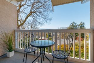Photo 21: 106 1196 Clovelly Terr in : SE Maplewood Row/Townhouse for sale (Saanich East)  : MLS®# 872459