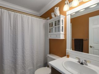 """Photo 14: 13 9785 152B Street in Surrey: Guildford Townhouse for sale in """"Turnberry Place"""" (North Surrey)  : MLS®# R2125112"""