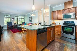 Photo 6: 2403 44 Anderton Ave in Courtenay: CV Courtenay City Condo for sale (Comox Valley)  : MLS®# 873430