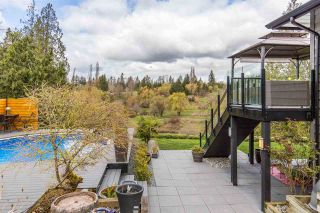 """Photo 38: 7887 227 Crescent in Langley: Fort Langley House for sale in """"Forest Knolls"""" : MLS®# R2561927"""
