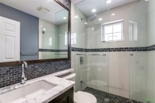"""Photo 15: 604 4025 NORFOLK Street in Burnaby: Central BN Townhouse for sale in """"NORFOLK TERRACE"""" (Burnaby North)  : MLS®# R2184899"""