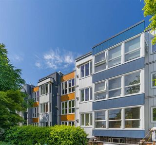 """Photo 30: 208 2133 DUNDAS Street in Vancouver: Hastings Condo for sale in """"HARBOURGATE"""" (Vancouver East)  : MLS®# R2589650"""