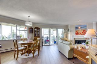 """Photo 5: 515 1442 FOSTER Street: White Rock Condo for sale in """"Whiterock Square III"""" (South Surrey White Rock)  : MLS®# R2495984"""