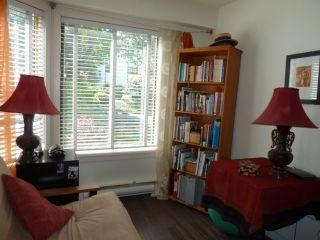 Photo 9: 203 2355 TRINITY Street: Hastings Home for sale ()  : MLS®# V952296